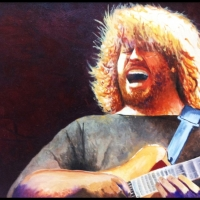 Trey Anestasio of Phish